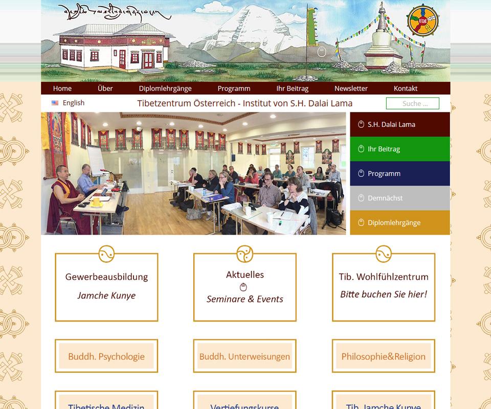 Tibetcenter